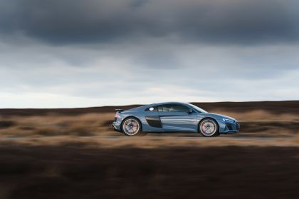 2019 Audi R8 V10 quattro performance coupé - UK version 26