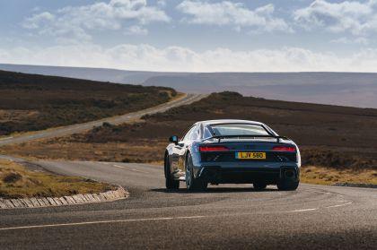 2019 Audi R8 V10 quattro performance coupé - UK version 27