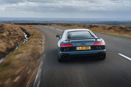 2019 Audi R8 V10 quattro performance coupé - UK version 33