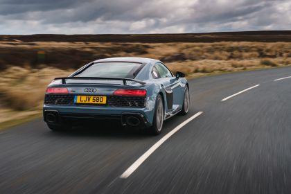 2019 Audi R8 V10 quattro performance coupé - UK version 38