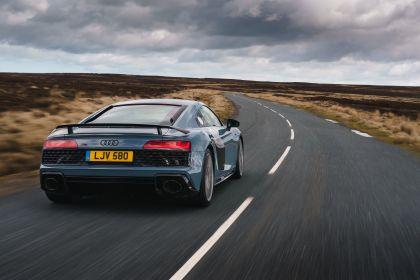 2019 Audi R8 V10 quattro performance coupé - UK version 39