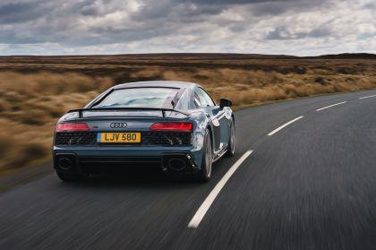 2019 Audi R8 V10 quattro performance coupé - UK version 40