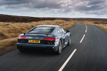 2019 Audi R8 V10 quattro performance coupé - UK version 41