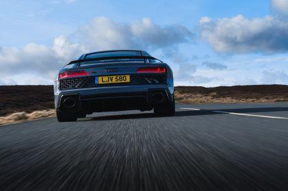 2019 Audi R8 V10 quattro performance coupé - UK version 43