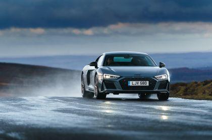 2019 Audi R8 V10 quattro performance coupé - UK version 44