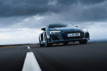 2019 Audi R8 V10 quattro performance coupé - UK version 45