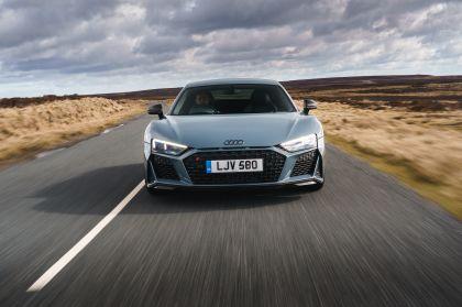 2019 Audi R8 V10 quattro performance coupé - UK version 48