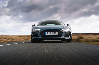 2019 Audi R8 V10 quattro performance coupé - UK version 49