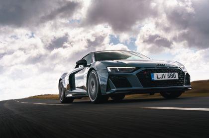 2019 Audi R8 V10 quattro performance coupé - UK version 50