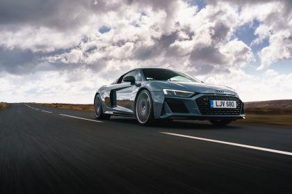 2019 Audi R8 V10 quattro performance coupé - UK version 51