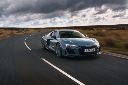 2019 Audi R8 V10 quattro performance coupé - UK version 53