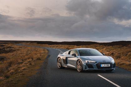 2019 Audi R8 V10 quattro performance coupé - UK version 57