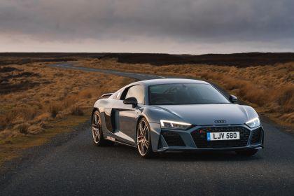 2019 Audi R8 V10 quattro performance coupé - UK version 58