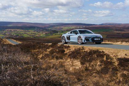 2019 Audi R8 V10 quattro performance coupé - UK version 60