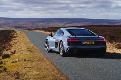 2019 Audi R8 V10 quattro performance coupé - UK version 63