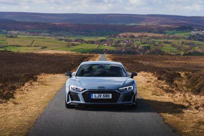 2019 Audi R8 V10 quattro performance coupé - UK version 64