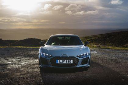 2019 Audi R8 V10 quattro performance coupé - UK version 66