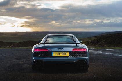 2019 Audi R8 V10 quattro performance coupé - UK version 67