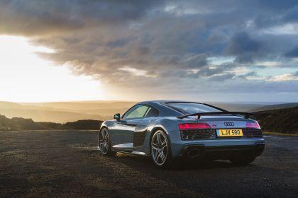 2019 Audi R8 V10 quattro performance coupé - UK version 68