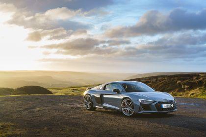 2019 Audi R8 V10 quattro performance coupé - UK version 69