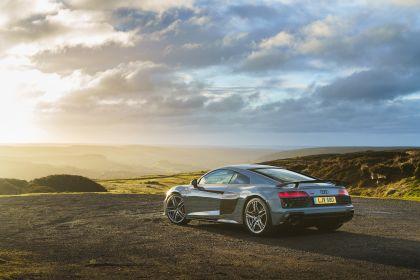 2019 Audi R8 V10 quattro performance coupé - UK version 70