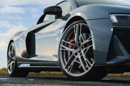 2019 Audi R8 V10 quattro performance coupé - UK version 74