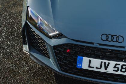 2019 Audi R8 V10 quattro performance coupé - UK version 75