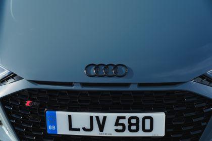 2019 Audi R8 V10 quattro performance coupé - UK version 76