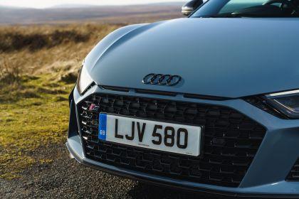 2019 Audi R8 V10 quattro performance coupé - UK version 77