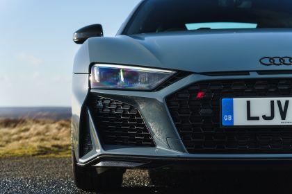 2019 Audi R8 V10 quattro performance coupé - UK version 79
