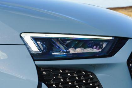 2019 Audi R8 V10 quattro performance coupé - UK version 81