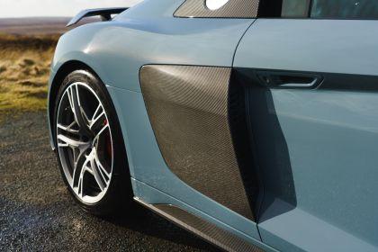 2019 Audi R8 V10 quattro performance coupé - UK version 82