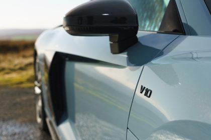 2019 Audi R8 V10 quattro performance coupé - UK version 84