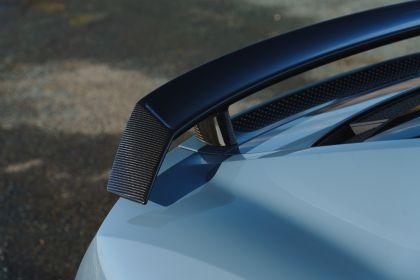 2019 Audi R8 V10 quattro performance coupé - UK version 88