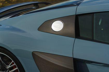 2019 Audi R8 V10 quattro performance coupé - UK version 91
