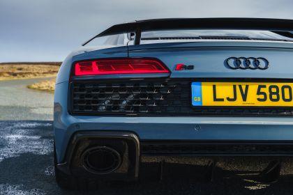 2019 Audi R8 V10 quattro performance coupé - UK version 93