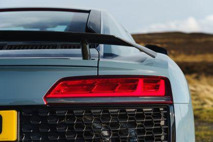 2019 Audi R8 V10 quattro performance coupé - UK version 94