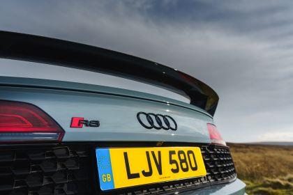 2019 Audi R8 V10 quattro performance coupé - UK version 95