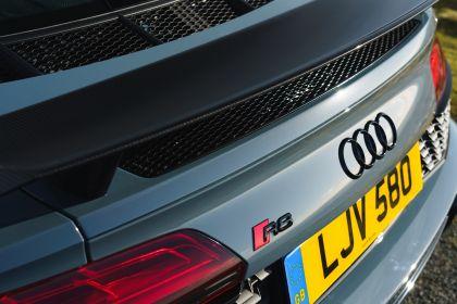 2019 Audi R8 V10 quattro performance coupé - UK version 96