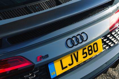 2019 Audi R8 V10 quattro performance coupé - UK version 97