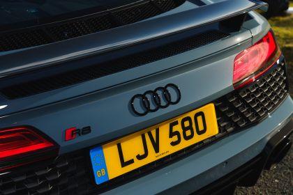 2019 Audi R8 V10 quattro performance coupé - UK version 98