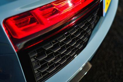 2019 Audi R8 V10 quattro performance coupé - UK version 99