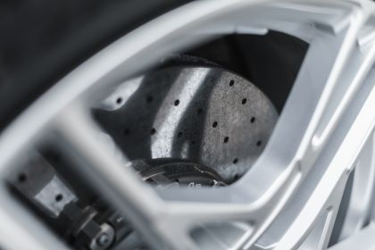 2019 Audi R8 V10 quattro performance coupé - UK version 105