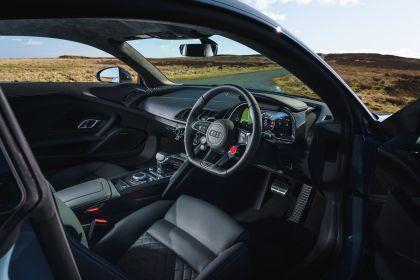 2019 Audi R8 V10 quattro performance coupé - UK version 111