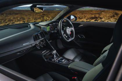 2019 Audi R8 V10 quattro performance coupé - UK version 112