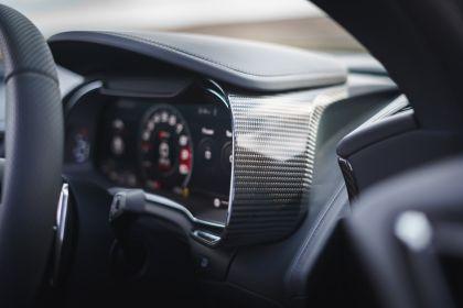 2019 Audi R8 V10 quattro performance coupé - UK version 116