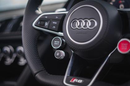 2019 Audi R8 V10 quattro performance coupé - UK version 118