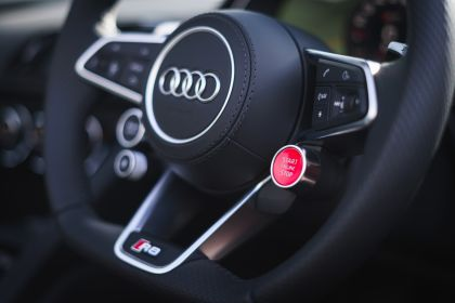 2019 Audi R8 V10 quattro performance coupé - UK version 119