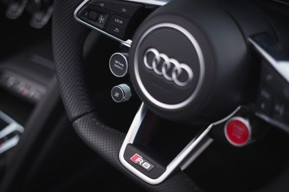 2019 Audi R8 V10 quattro performance coupé - UK version 120