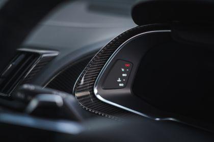 2019 Audi R8 V10 quattro performance coupé - UK version 122